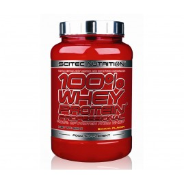 Proteina Whey Professional 100%