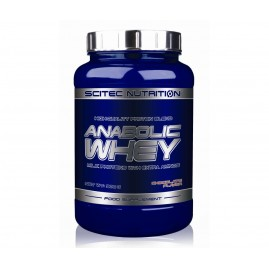 Proteine de Zer - Anabolic Whey 900g