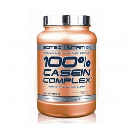 Proteina Lapte 100% - Casein complex - Scitec Nutrition