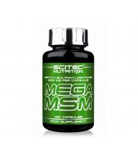 Mega MSM – Regenerarea Articulatiilor si Muschilor