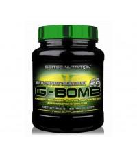G-Bomb 2.0  – Complex de Glutamina