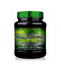 Multi Pro Plus - Multivitamine si Minerale