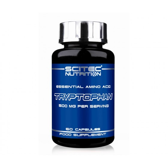 Tryptophan - Scitec Nutrition