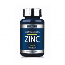 Zinc - Scitec Essential