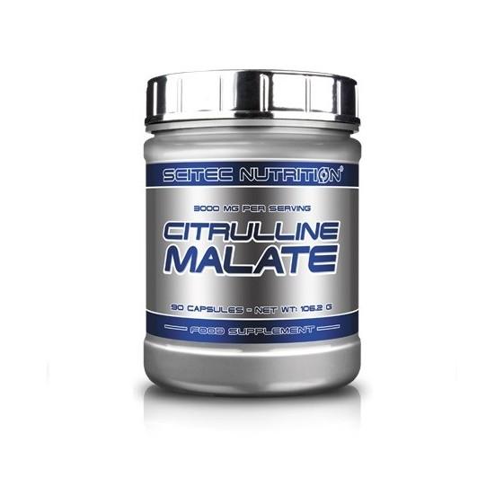 Citrulline Malate - Pentru Sporturi Aerobe