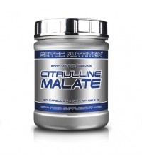 Citrulline Malate - Rezistenta la Sporturi Aerobe
