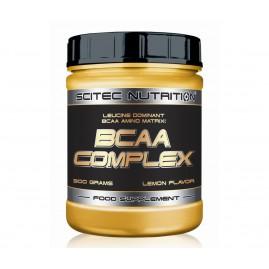 BCAA Complex - Aminoacizi Scitec Nutrition