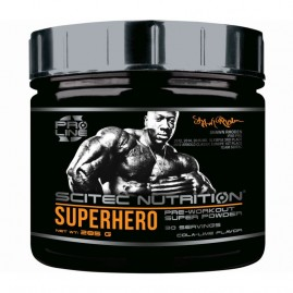 Superhero -