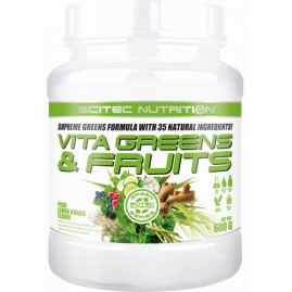 Vita Greens & Fruits -