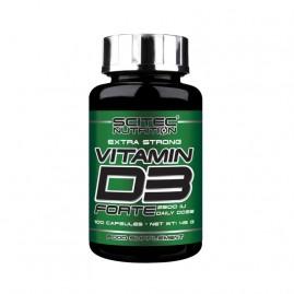 VitaminD3 Forte -