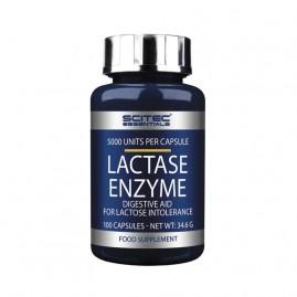 Lactase - Enzime