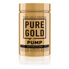 Pure Gold - The Pump - Energizant fara Coffeina