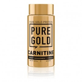 Pure Gold - Carnitine - Capsule
