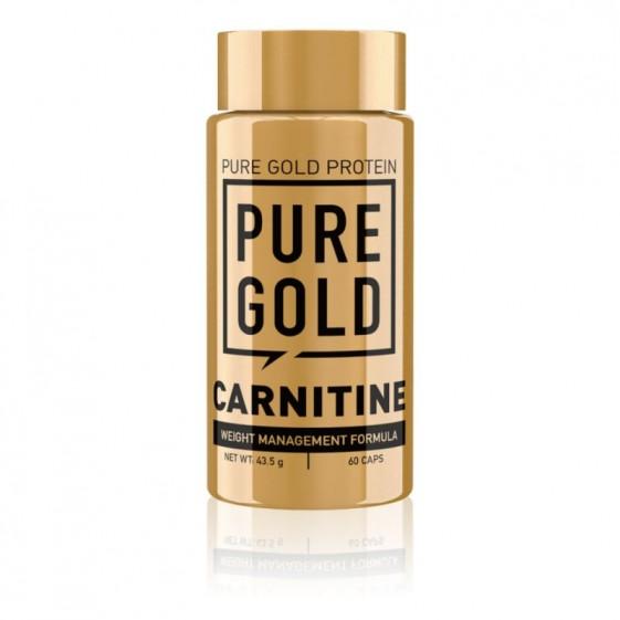 Pure Gold - Carnitine - Capsule