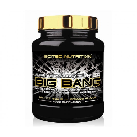 Scitec Big Bang