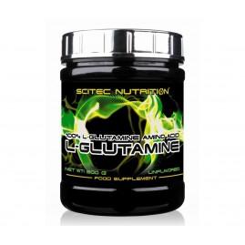 scitec l-glutamine aminoacizi