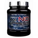 AMI-NO Xpress - Pompare si rezistenta maxima